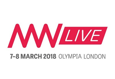 Marketing Week Live logo