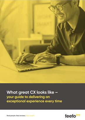 great cx guide front cover