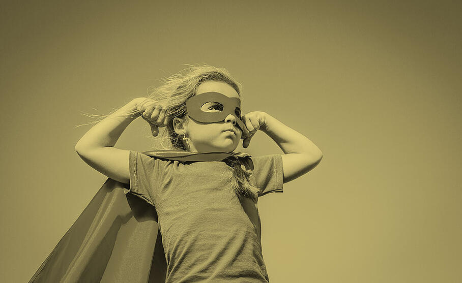 super-girl-sepia
