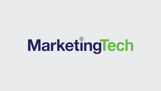 MarketingTech logo